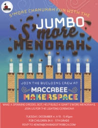 MACCABEE MAKERSPACE