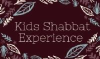 Kids Shabbat Experience