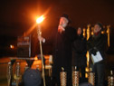 Menorah Lighting 5767-2006