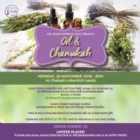 JWC - Chanukah