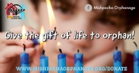 Light Up A Life!