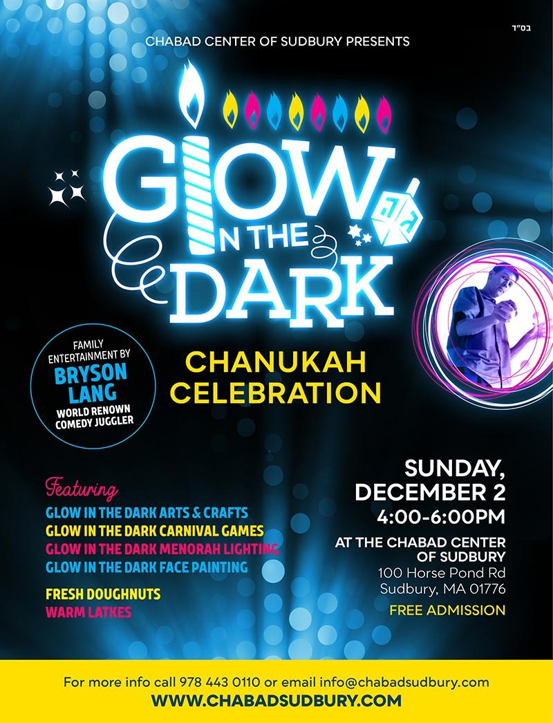 Chabad Sudbury Glow.jpg