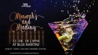 Menorahs & Martinis