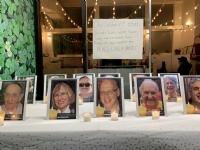 Memorial for Pittsburgh