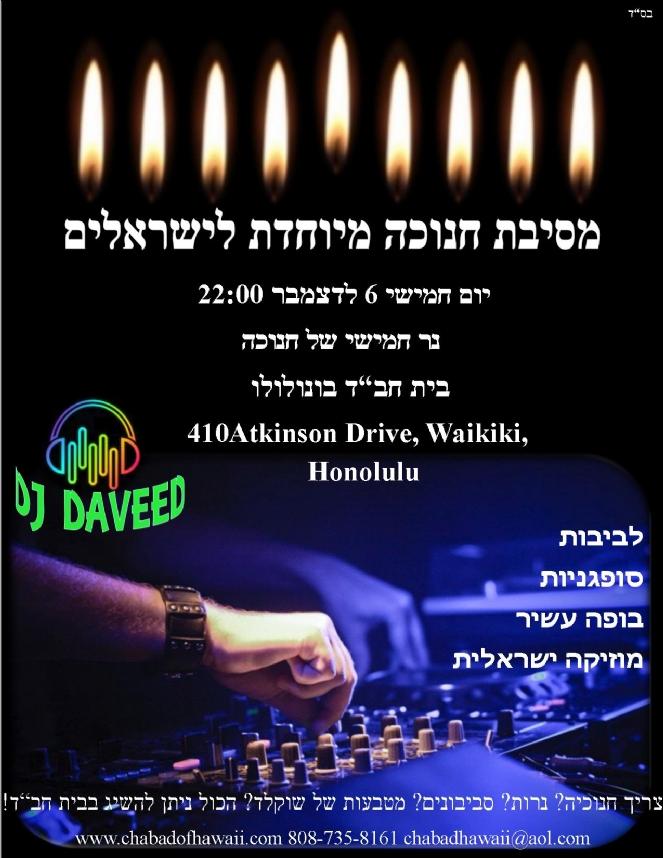 Israeli party 663