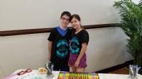 Volunteer Kick Off 2018