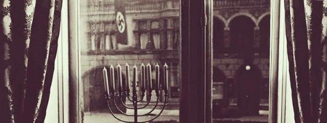 Еврейский ракурс: Обыкновенный нацизм