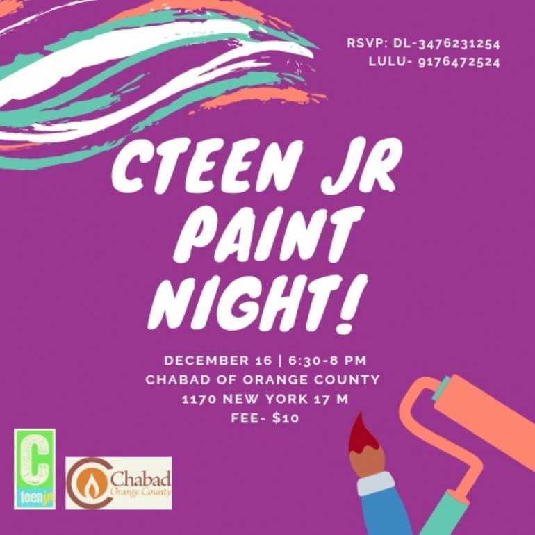 cteen jr paint night.jpg