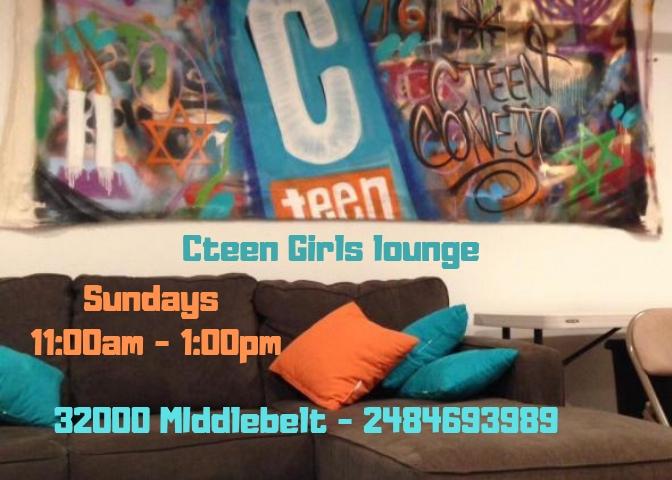 Teen Cafe