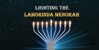 Grand Menorah Lighting