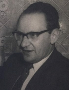 S.B. Unsdorfer recreated a life for himself in London, where he published many articles and essays on the Holocaust and other Jewish topics.
