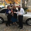 Rabbi Gives Cars to Those Who Lost Everything in California Fire