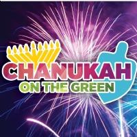 Chanukah on the Green
