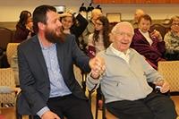 Chanukah for Seniors