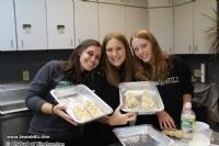 Challah Baking Workshop '18