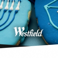 Chanukah at Westfield Chatswood