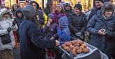 NEW PHOTOS: Menorahs and Chanukah Celebrations Around the World