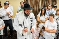 Yom Kippur with Chabad