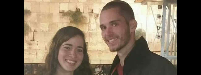 Baby Whose Mother Was Shot in Terror Attack Laid to Rest in Jerusalem