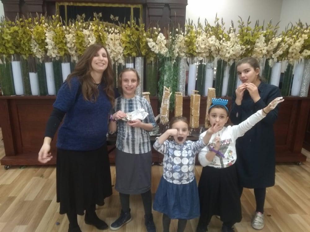 Hebrew School Photos