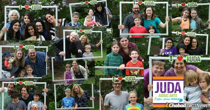Chabad of Vermont attracts all segments of the Jewish community to its events and programs.