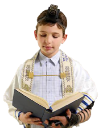 Father & Son Youth Minyan