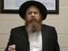 Learning a Maamar with Rabbi Wagner