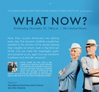 Lecture Series: Frumma & Simcha Gotlieb - What Now?