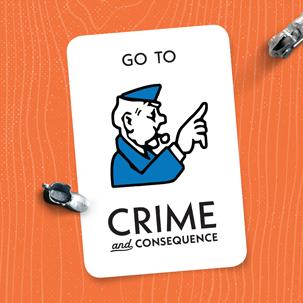 JLI: Crime & Consequence