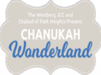Chanukah Wonderland 2018