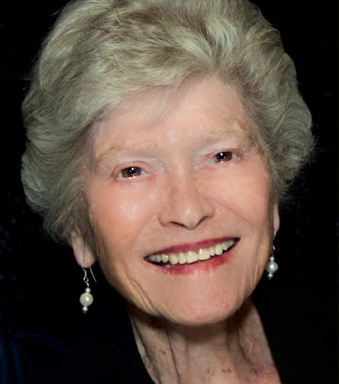 Lucille Zavodnick