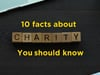 10 Facts to Know About Tzedakah (Charity)