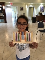 Chabad Hebrew School Chanukah Fun Day Nov 28, 2018