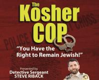 The Kosher Cop