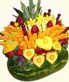 Women's Fruit & Fun Night -Tu B'shvat