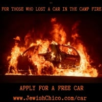 Cars for Fire