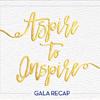 Gala Recap