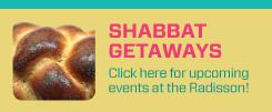 Yeshiva Week @ Kalahari - Jewish Discovery Center