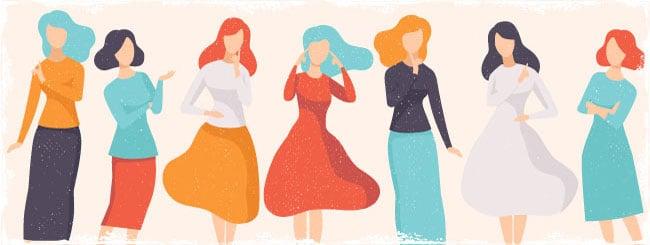 Jewish History: The 7 Prophetesses of Judaism