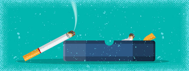 Health & Wellness: Are Cigarettes Kosher?