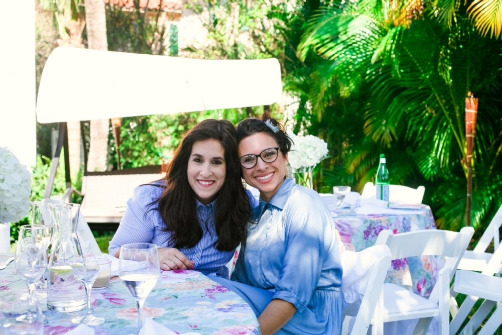 JWC Annual Garden Party with Rivkah Slonim