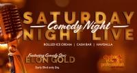 Saturday Night Live - Comedy Night