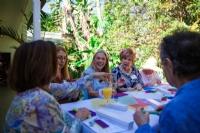Temi Horowitz Jewish Women's Circle