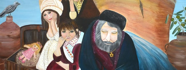 Jewish Art for the Soul: Jewish After the War