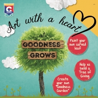 Goodness Grows-Tu B'shvat Edition 2019!