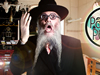 Who Can Speak for G-d?