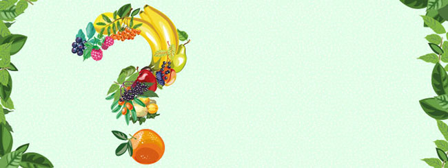 """Jewish Holidays: Why Is a Banana a """"Vegetable""""?"""