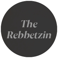 Encounters with the Rebbetzin