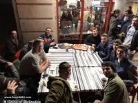 Binghamton Meet Up In Israel '18