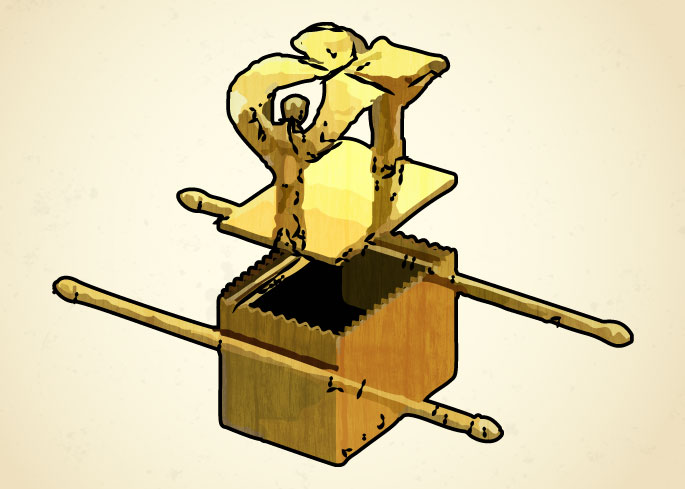 The Ark of the Covenant Explained - Essentials